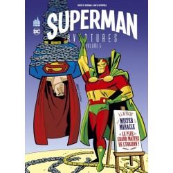SUPERMAN AVENTURES  - TOME 5