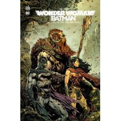 WONDER WOMAN & BATMAN - TOME 0