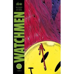 WATCHMEN - TOME 1