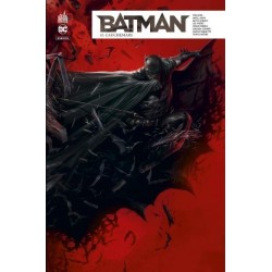 BATMAN REBIRTH - TOME 10