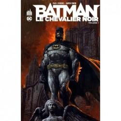 BATMAN LE CHEVALIER NOIR...