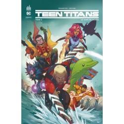 TEEN TITANS REBIRTH - TOME 2