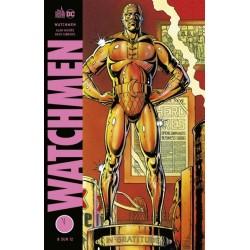 WATCHMEN - TOME 8