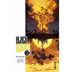 BLACK SCIENCE  - TOME 9