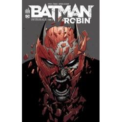 BATMAN & ROBIN INTEGRALE  -...