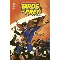 BIRDS OF PREY REBIRTH - TOME 1