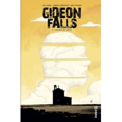 GIDEON FALLS - TOME 3