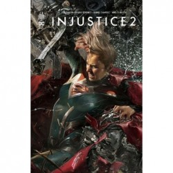 INJUSTICE 2  - TOME 6