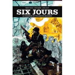 SIX JOURS - TOME 0