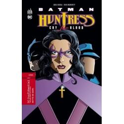 BATMAN HUNTRESS  - TOME 0