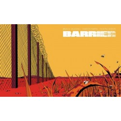 BARRIER - TOME 0