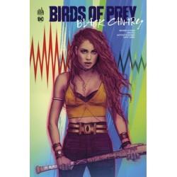 BIRDS OF PREY - TOME 0