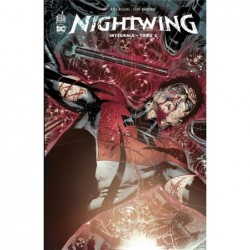 NIGHTWING INTEGRALE  - TOME 2