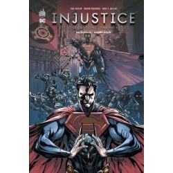 INJUSTICE INTEGRALE - T02 -...
