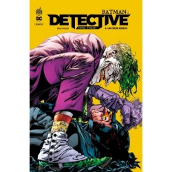 BATMAN : DETECTIVE - TOME 4