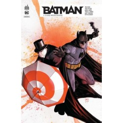 BATMAN REBIRTH - TOME 9