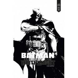BATMAN - CURSE OF THE WHITE...