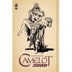 CAMELOT 3000 - TOME 0