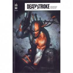 DEATHSTROKE REBIRTH  - TOME 7