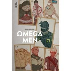 OMEGA MEN - TOME 0