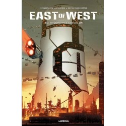 EAST OF WEST INTEGRALE TOME 1