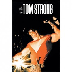 TOM STRONG - TOME 1