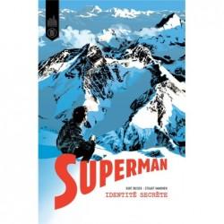 SUPERMAN IDENTITE SECRETE-...
