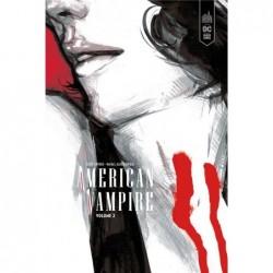 AMERICAN VAMPIRE INTEGRALE...
