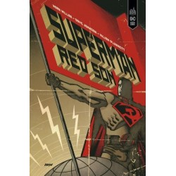 SUPERMAN RED SON EDITION...