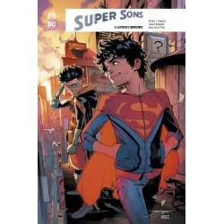 SUPER SONS  - TOME 4