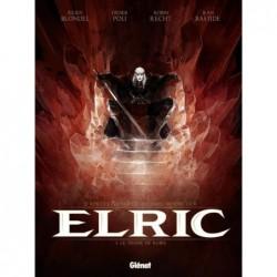 ELRIC - TOME 01 - LE TRONE...
