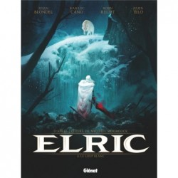 ELRIC - TOME 03 - LE LOUP...