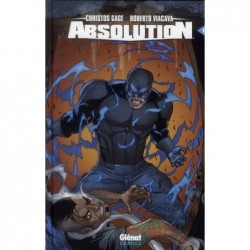 ABSOLUTION - TOME 01