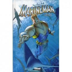 MARINEMAN - TOME 01