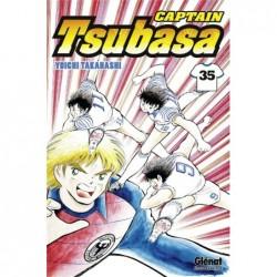 CAPTAIN TSUBASA - TOME 35 -...