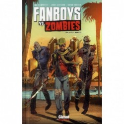 FANBOYS VS. ZOMBIES - TOME 02