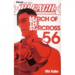 BLEACH - TOME 56 - MARCH OF...