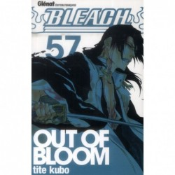 BLEACH - TOME 57 - OUT OF...
