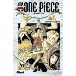 ONE PIECE - EDITION...