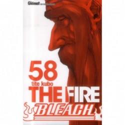 BLEACH - TOME 58 - THE FIRE