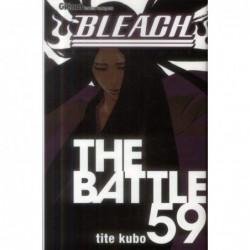 BLEACH - TOME 59 - THE BATTLE