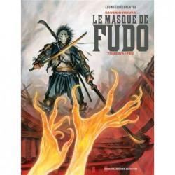 LE MASQUE DE FUDO T3