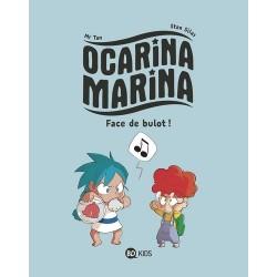 OCARINA MARINA, TOME 01 -...