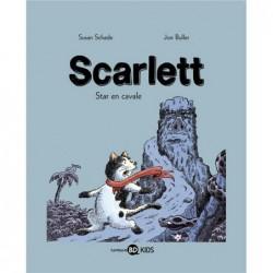 SCARLETT, TOME 01 - STAR EN...