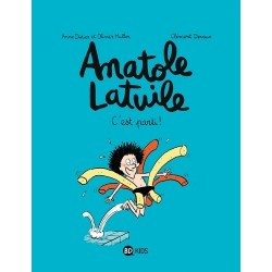 ANATOLE LATUILE, TOME 01 -...