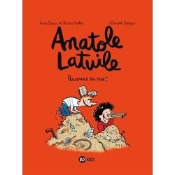 ANATOLE LATUILE, TOME 03 -...