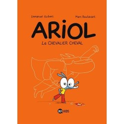 ARIOL, TOME 02 - LE...