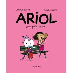 ARIOL, TOME 04 - UNE JOLIE...