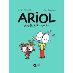 ARIOL, TOME 05 - BISBILLE...