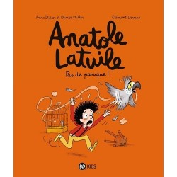 ANATOLE LATUILE, TOME 06 -...